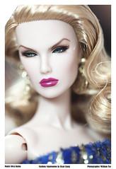 Diva Dasha (William_Tso) Tags: divadasha diva dasha integrity toys doll dolls convention supermodel 2016 supermodelthe2016integritytoysconventioncollection jasonwu wclub shantommo ryanliang integritytoys fashionroyalty fashion fr2 fr
