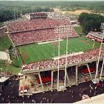 Carter-Finley Stadium; 1990s