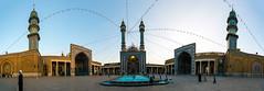 2014.08.11 19.45.25.jpg (Valentino Zangara) Tags: flickr iran mosque qom qomprovince ir