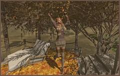 ~ 440 (EmLies Xeltentat) Tags: analogdog maitreya fiore theannex reign shutterfield darlingposes littlebranch thebloodyhorrorfair treschic cosmopolitan