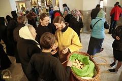 160. Church service in Svyatogorsk / Богослужение в храме г.Святогорска 09.10.2016