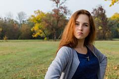 Dasha (ivan_volchek) Tags: girl face tree portrait people outdoor