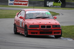 BMW E36 (ambodavenz) Tags: bmw e36 race car adam glass timaru levels international raceway south canterbury island endurance series new zealand