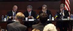 Panel: Keys to Ukraine's Success