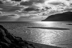 Baie St-Paul (EXPLORE) (www.sophiethibault.ca) Tags: 2016 novembre charlevoix rivage littoral côte paysage