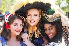 Welcome to the Texas Renaissance Festival (wyojones) Tags: texas texasrenaissancefestival toddmission texasrenfest renfest renfaire renaissancefaire faire renaissancefestival festival trf girl woman brunette blonde maiden wench cute pretty lovely gorgeous beautiful beauty browneyes smile lips redlips princess english lady royalty kierra katherinehoward annavancleaves megan frenchprincess emma