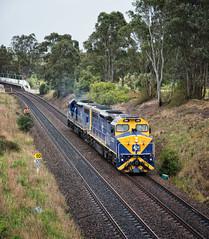 Roaming C's (SJB Rail) Tags: emd c class trains railways railroads espee nsw new south wales