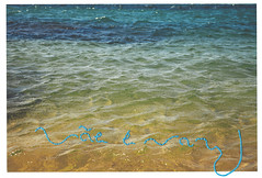 mae  mar (gleicebueno) Tags: mar intervencoesanalogicas intervencoesmanuais bordado fotografiabordada manual manualidades artesanal handmade