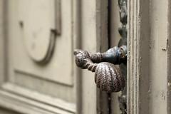 Trklinke in Sebnitz (schnu-fro) Tags: trklinke klinke handle tr door doorhandle germany sebnitz sachsen