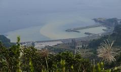 Yinyang Sea, Jinguashi  (sherenelim) Tags: taiwan mining  jinguashi sea yinyang