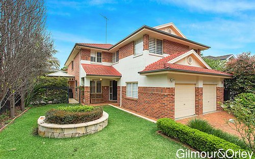13 Minerva Crescent, Beaumont Hills NSW 2155