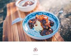炸醬麵 (楚志遠) Tags: nikon sigma 2470mm f28 g 楚志遠 凍先生 麵 韓國 炸醬 家樂福