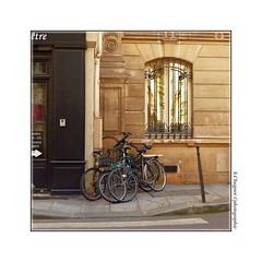 P2110588 (cowsandgirl71) Tags: panasonic fz200 france architecture paris bike vlo reflet
