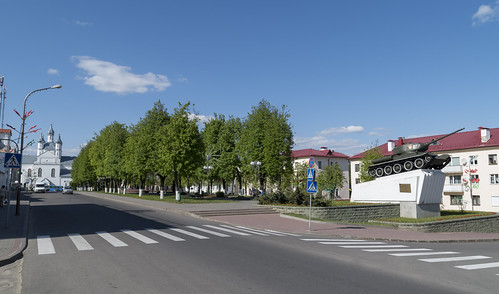 Pieršamajskaja Street, 04.05.2014.