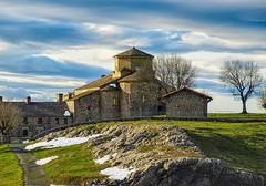 Santuario de San Miguel de Aralar en  Navarra (Mackedwars) Tags: