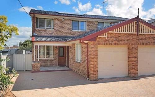 4 Endeavour Street, Sans Souci NSW 2219