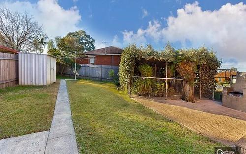 14 Finney Street, Old Toongabbie NSW 2146