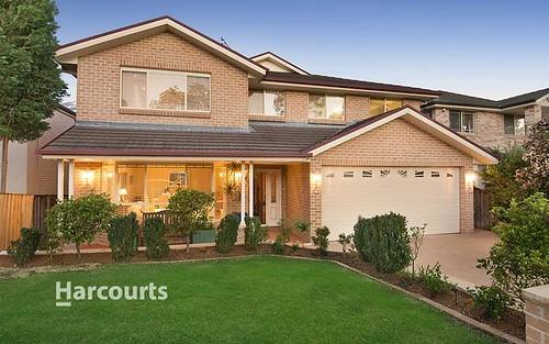 25 Tallowood Grove, Beaumont Hills NSW 2155