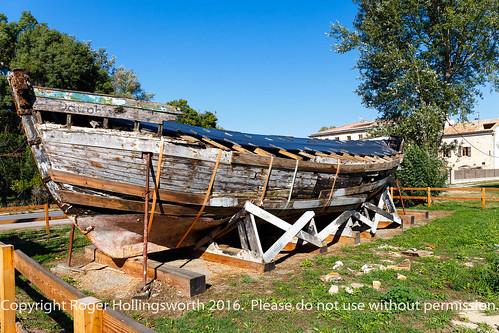 Very Sad Boat