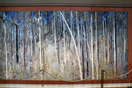 20160926_0270 Arthur Boyd painting - Parliament House collection