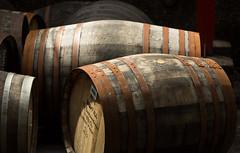 Whisky Barrels at Deanston (IceNineJon) Tags: unitedkingdom scotland stirlingshire greatbritain deanston photography canon5dmarkiii europe deanstondistillery stirling 5dm3 britain burnstewartdistillerslimited uk whisky barrel scotch alcohol factory