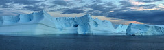 Arctic Ice Berg  Baffin Island (dr brewbottle) Tags: ice iceberg greenland baffinisland canada arctic