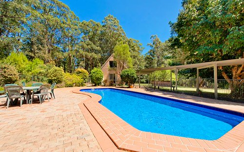 28 Jolly Nose Drive, Bonny Hills NSW 2445