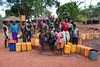Well of Nivali (David Akana) Tags: 2007 400d africa canonefs1755mmf28isusm child children eastafrica easternafrica kids mozambique moçambique nampulaprovince nivali people provínciadenampula régulonivale southernafrica nampula moz