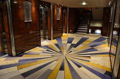 DSC_5141 (Vintage Alexandra) Tags: queen mary 2 cunard ocean liner transatlantic crossing cruise november photogrpahy sea maritime travel