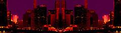 neoChicago2 (haominshi) Tags: akira chicago archietecture city scifi cyberpunk dystopian dystopia symmetry