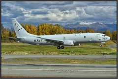 168763 USN Uniyed Dtares Navy (Bob Garrard) Tags: 168763 usn uniyed dtares navy boeing p8a poseidon 7378fv 737 military anc panc