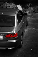 BMW 335i (Hugo Urizar Rebollo) Tags: bmw 335i 3series germansportscar biturbo canon colonia gell coupe hugourizarrebollo