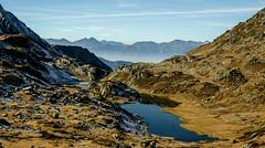 Lacs des tempêtes ( 73) (Catherine 74) Tags: lac montagne moutain lakes savoie eau