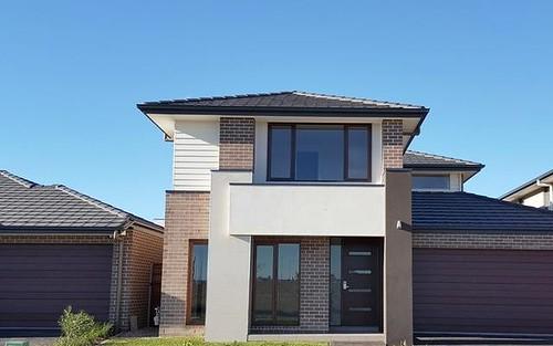 Lot No. 44 Wonson Road, Edmondson Park NSW 2174