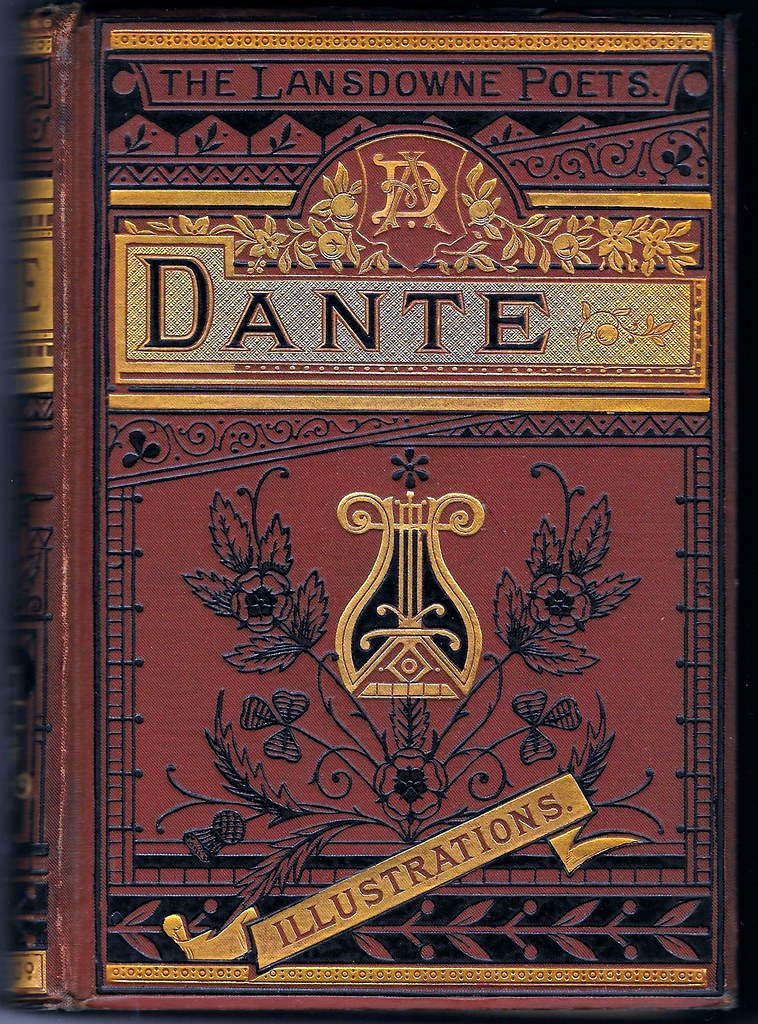 literary analysis of the book the divine comedy by dante alighieri Dante alighieri divine comedy is  because it is offensive and discriminatory and  the benefits to be gained from reading and studying the divine.