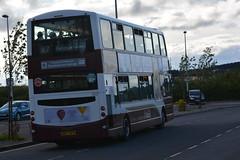 853 (Callum Colville's Lothian Buses) Tags: bus buses edinburgh pr lothian mader madder lothianbuses straiton edinburghbus lothianbus b9tl madderandwhite madderwhite busesedinburgh lothianedinburghedinburgh