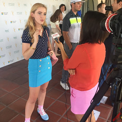 Kathryn Newton at the 16th Annual Emmys Golf Classic #EmmysClassic - IMG_4387 (RedCarpetReport) Tags: charity celebrity celebrities fundraiser redcarpet emmyawards televisionacademy primetimeemmys minglemediatv redcarpetreport quinnmarie televisionacademyfoundation emmysclassicemmysfoundation 67themmyawards 16thannualemmysgolfclassic
