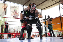 446A3644 (Black Terry Jr) Tags: japan solar blood mask wrestling astro terry silueta lucha libre sangre aero pagano mascaras roh caifan