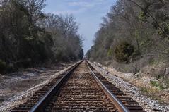 Out of Buckhead (jwcjr) Tags: traintracks railroadtracks buckheadgeorgia buckheadga