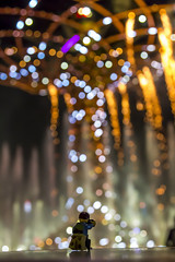 EXPO 2015 Milano (fotopierino) Tags: italy milan color night work canon europe italia shot lego expo bokeh milano magic creative della albero colori notte vita omino fotografo emozioni 24105 2015 booked assistente emozione 100d expo2015 fotopierino