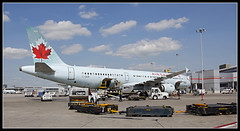 Airside: Toronto Pearson Airport (Tom Podolec) Tags:  way this all image may any used rights be without reserved permission prior 2015news46mississaugaontariocanadatorontopearsoninternationalairporttorontopearson
