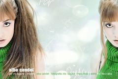 ALBA CANDEL - POR IRIS LAGUNA