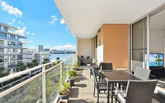 643/2 The Crescent, Wentworth Point NSW