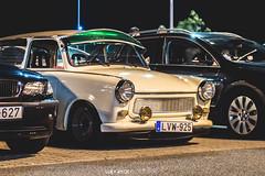 Illegal Night #4 - Koice (Luky Rych) Tags: road skyline vw night speed canon honda golf mercedes benz nissan seat rally 911 fast renault leon porsche silvia illegal toyota bmw static civic slovakia a4 audi tuning r33 meet lada decent a6 lexus stance camber 964 optima e36 mk4 mk5 koda koice 100d airide dikymoc kopaaut