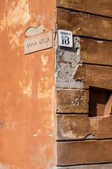 RRS02579-1 (zzra) Tags: street corner vibrant budapest minimal hungarian