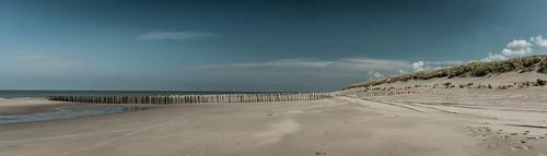 The Beach - Panorama