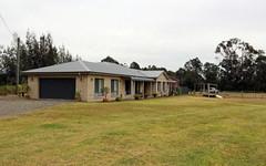 1252 Leggetts Drive, Mount Vincent NSW