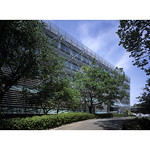 東京工業大学緑が丘1号館レトロフィットの写真