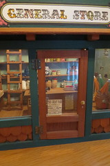 20. Bargain 1:12 General Store - $10 (Foxy Belle) Tags: wood scale real toys miniatures wooden store general good country 112 dollhouse