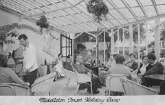 Middleton Tower Holiday Camp (trainsandstuff) Tags: vintage retro pontins holidaycamp middletontower